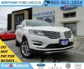 Used 2016 Lincoln MKC | NAV | EXPANSION SALE ON NOW |PANO ROOF | for sale in Brantford, ON