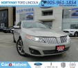 Used 2009 Lincoln MKS ONE OWNER | EXPANSION SALE ON NOW | PANO ROOF | for sale in Brantford, ON