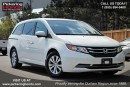 Used 2015 Honda Odyssey EX-L DVD LEATHER POWER DOORS for sale in Pickering, ON