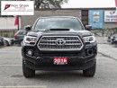 Used 2016 Toyota Tacoma TRD Sport V6 for sale in Toronto, ON