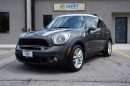 Used 2014 MINI Cooper Countryman ALL4S, PANO ROOF, HEATED SEATS, BLUETOOTH for sale in Burlington, ON