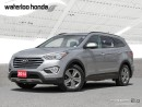 Used 2014 Hyundai Santa Fe XL Premium 7 Passenger, AWD, Heated Seats and More! for sale in Waterloo, ON