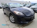Used 2013 Mazda MAZDA3 GX A/T No Accident Local Bluetooth Cruise Control AC TCS ABS Power Lock Power Window for sale in Port Moody, BC