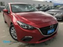 Used 2014 Mazda MAZDA3 GS-SKY HB Local Bluetooth Rearview Cam Curise Control TCS ABS for sale in Port Moody, BC