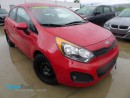 Used 2013 Kia Rio LX  ECO A/T No Accident Bluetooth C USB AUX ruise Control Heated Seat TCS ABS for sale in Port Moody, BC