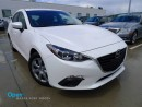 Used 2014 Mazda MAZDA3 GX-SKY M/T Local One Owner Bluetooth AC USB AUX Power Lockwer Power Window for sale in Port Moody, BC
