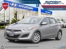 Used 2013 Hyundai Elantra GT GL for sale in Surrey, BC