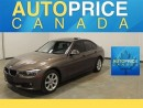 Used 2013 BMW 328xi NAVIAGTION MOONROOF X-DRIVE for sale in Mississauga, ON