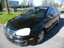 Used 2006 Volkswagen Jetta 2.5L for sale in Ajax, ON