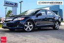 Used 2013 Acura ILX Premium at CAM|Bluetooth|Heated Leater Seats for sale in Thornhill, ON
