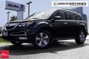 Used 2013 Acura MDX 6sp at Bluetooth|SH-AWD|Sunroof for sale in Thornhill, ON