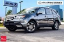 Used 2008 Acura MDX Tech 5sp at Navi|CAM|SH-AWD|Sunroof for sale in Thornhill, ON