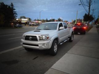 Used 2011 Toyota Tacoma V6 for sale in Scarborough, ON