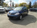 Used 2009 Nissan Versa 1.6S for sale in Scarborough, ON
