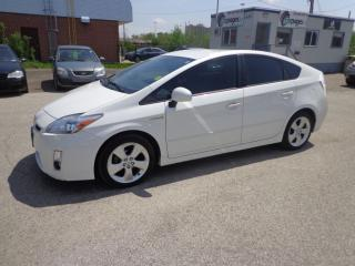 Used 2010 Toyota Prius SOLD for sale in Kitchener, ON