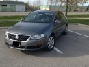 Used 2007 Volkswagen Passat Grey for sale in Port Perry, ON