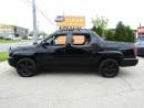 Used 2010 Honda Ridgeline EX-L   4 Wheel Drive   Sunroof for sale in North York, ON