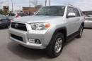 Used 2012 Toyota 4Runner SR5  LEATHER SUNROOF BACKUP CAM for sale in North York, ON