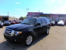 Used 2011 Ford Expedition Limited 8 SEATS NAV DVD for sale in Brampton, ON