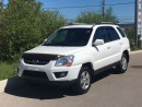 Used 2010 Kia Sportage 10TH ANNIVERSARY NAVI/SUNROOF *ACCIDENT FREE* for sale in Brampton, ON