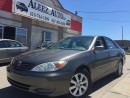 Used 2002 Toyota Camry XLE for sale in North York, ON