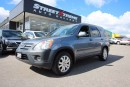 Used 2005 Honda CR-V EX | POWER LOCKS/WINDOWS | LOW KM for sale in Markham, ON