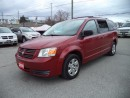 Used 2008 Dodge Grand Caravan SE for sale in Gormley, ON