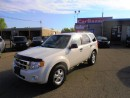 Used 2011 Ford Escape XLT Leather Roof for sale in Brampton, ON