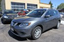 Used 2015 Nissan Rogue S AWD Bluetooth for sale in Brampton, ON