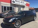 Used 2007 Infiniti G35 SPORT for sale in North York, ON