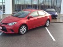 Used 2014 Toyota Corolla LE for sale in Owen Sound, ON