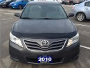Used 2010 Toyota Camry LE for sale in Owen Sound, ON