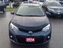 Used 2014 Toyota Corolla S for sale in Owen Sound, ON