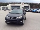 Used 2014 Toyota RAV4 XLE for sale in Owen Sound, ON