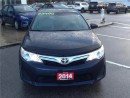 Used 2014 Toyota Camry LE for sale in Owen Sound, ON