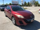 Used 2010 Mazda MAZDA3 GS for sale in Komoka, ON