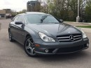 Used 2009 Mercedes-Benz CLS-Class CLS63 6.2L AMG **ACCIDENT FREE** for sale in Brampton, ON
