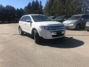 Used 2013 Ford Edge SEL for sale in Waterloo, ON