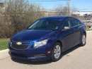 Used 2012 Chevrolet Cruze LS w/1SA for sale in Brampton, ON