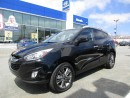 Used 2015 Hyundai Tucson GLS for sale in Halifax, NS