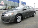 Used 2012 Toyota Camry LE for sale in Halifax, NS
