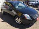 Used 2008 Nissan Sentra 2.0/AUTO/LOADED/FOGS/ALLOYS for sale in Pickering, ON