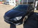 Used 2015 Chrysler 200 Limited for sale in Alliston, ON