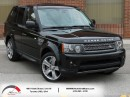 Used 2011 Land Rover Range Rover SC | Navigation | Backup Camera | Sunroof for sale in North York, ON