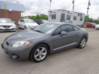 Used 2006 Mitsubishi Eclipse CERTIFIED for sale in Kitchener, ON