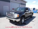 Used 2009 GMC SIERRA 1500 SLE EXT CAB 4WD 5.3L for sale in Calgary, AB