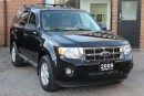 Used 2009 Ford Escape XLT *ONE OWNER, NO ACCIDENTS, CERTIFIED* for sale in Scarborough, ON