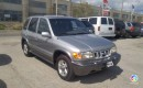 Used 2002 Kia Sportage le for sale in Etobicoke, ON