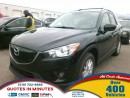 Used 2013 Mazda CX-5 GS | AWD | SUNROOF | NAVIGATION | BACKUP CAM for sale in London, ON
