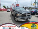 Used 2015 Dodge Ram 1500 ST | 4X4 | HEMI | BACKUP CAM for sale in London, ON